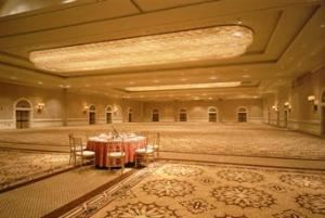 Amabassador Ballroom Section 4