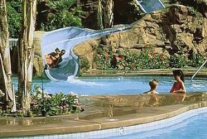 Las Biras Pool