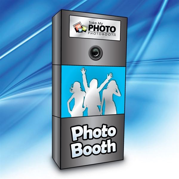 Take My Photo | Photo Booth Rentals - London