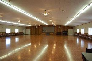 Clark County Square Dance Center