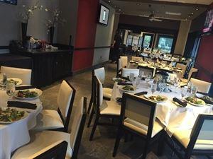 Grillestone Restaurant
