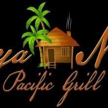 Maya Maya Pacific Grill