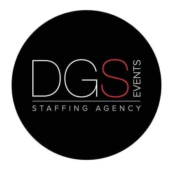 DGS Event Staffing Agency