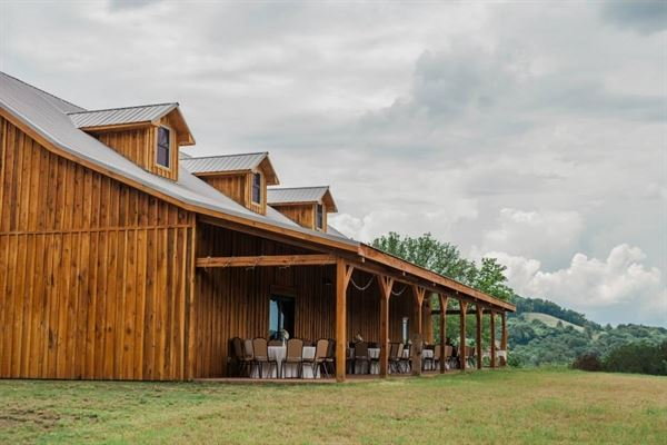 Fayetteville Wedding Venues Sacred Stone