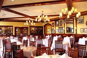 Arrowhead Restaurant and Bar