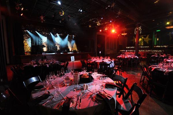 Commodore Ballroom Vancouver Bc Party Venue