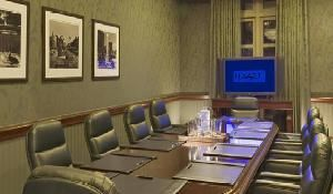 A Smith Bowman Board Room