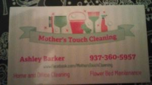 A Mother's Touch Cleaning Service