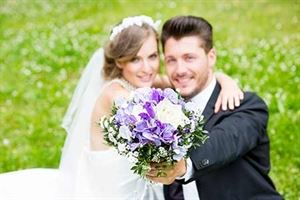 1st Wedding Video Productions