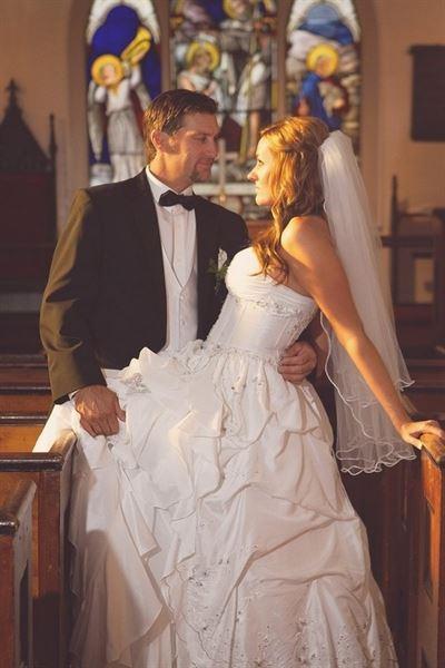 Crane Studio Imaging Wedding Photography
