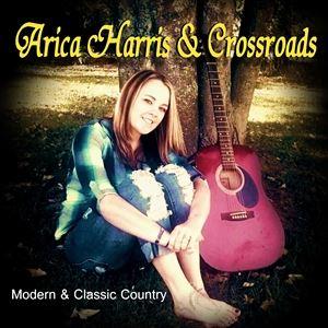 Arica Harris & Crossroads