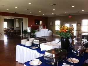 Drake Creek Golf Club & The Patio Grill