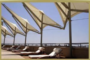 Palm & Sail Terrace