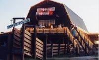 The Great Canadian Barn Dance & Family Campground