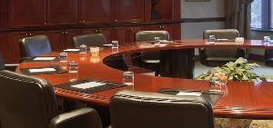 Prince Arthur Boardroom