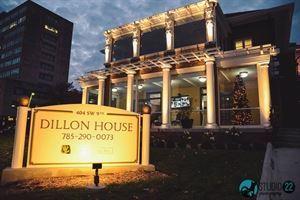 Historic Dillon House