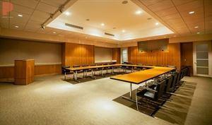 Andreé R. Stevens Board Room