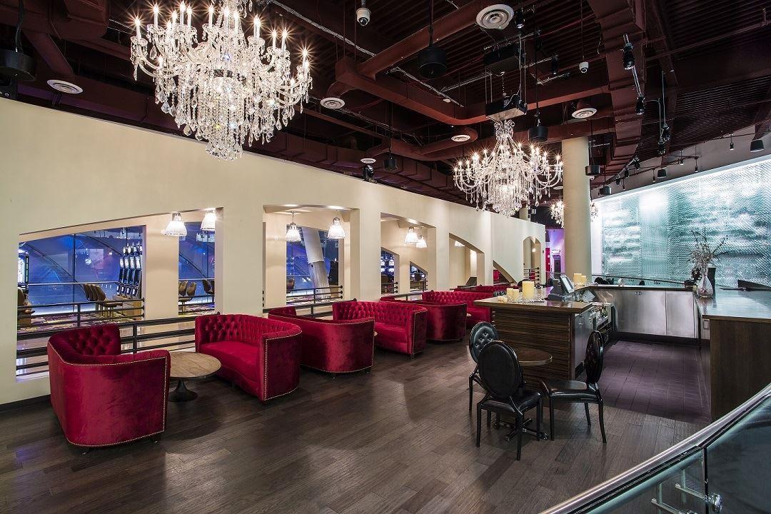 Empire City Casino Yonkers Ny Wedding Venue