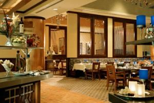 Vidalia's Restaurant