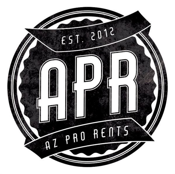 Rents: Party Equipment Rentals In Surprise, AZ For Weddings And