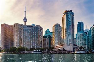 The Westin Harbour Castle, Toronto