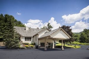 Best Western - Inn & Suites Rutland-Killington