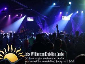 Lake Williamson Christian Center