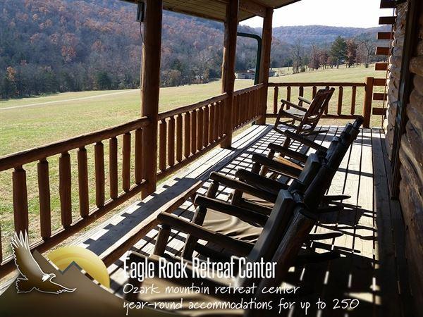 Eagle Rock Retreat Center