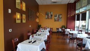 La Parisienne Bistro & Cafe