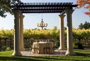 Vineyard Pavilion