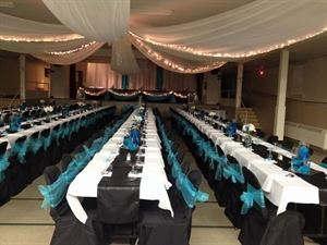Blissful Events & Decor