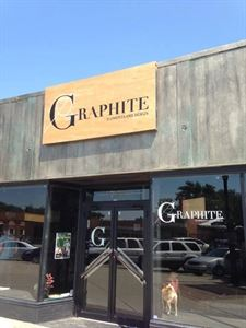 Graphite Gallery & Event Space