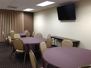 Comfort Inn & Suites Barnesville - Frackville