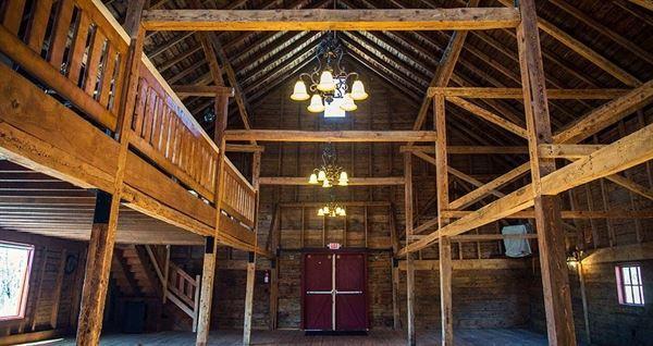 King's Hill Inn & Event Barn