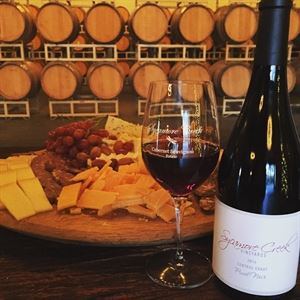 Sycamore Creek Winery