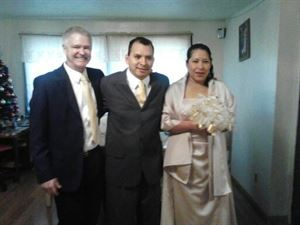 AMM Wedding Officiants