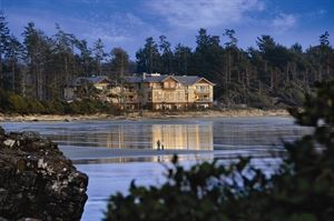 Long Beach Lodge Resort Tofino