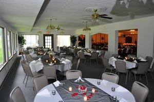 Willow Creek Banquet Hall
