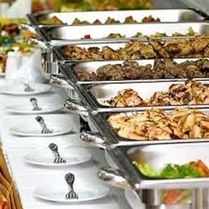 Christopher's Catering  a subsidiary of R&R Southern Cuisine Catering