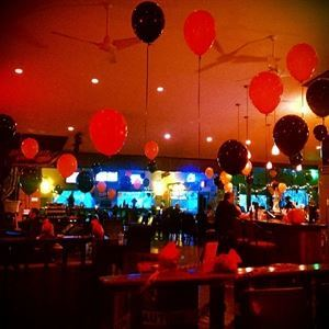 Riverfront Pub