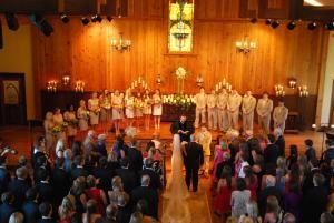Chapel Hall