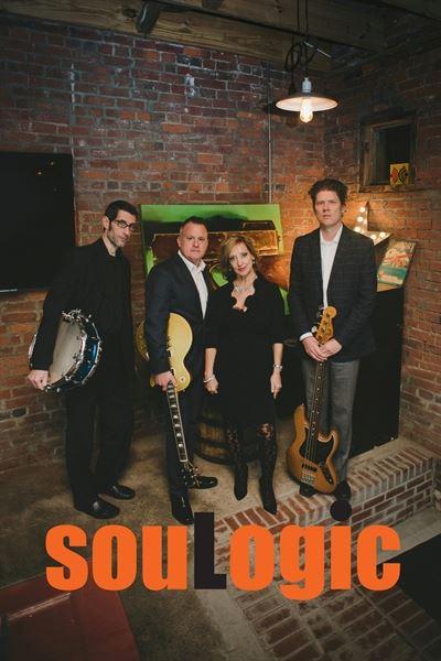 souLogic (jazz combo)