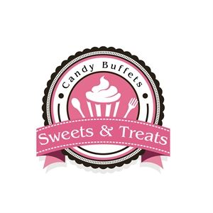 Sweets & Treats Candy Buffets