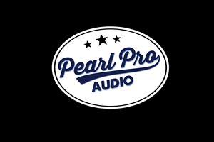 Pearl Pro Audio