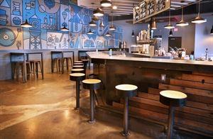 Cuvee Coffee Bar