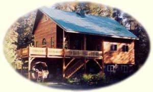 The Carriage House Bed & Breakfast