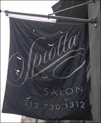 Spiotta Salon