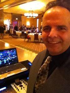 DJ Johnny Johnson Premium Wedding & Party Services for NJ