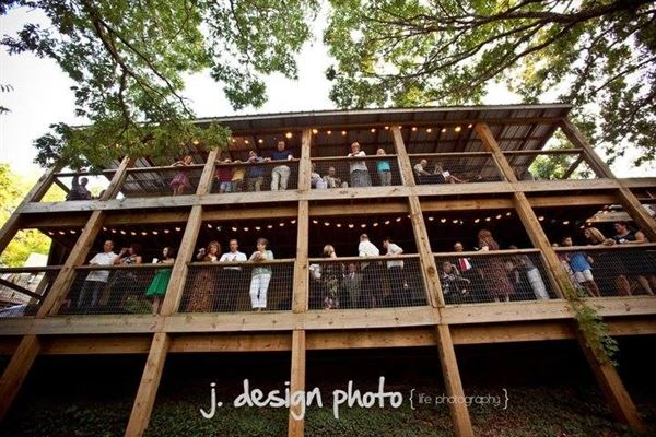 Wedding reception venues in springfield mo 121 wedding places affinity riverside estate junglespirit Images