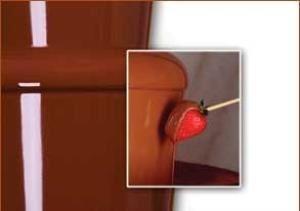 SilkWave Chocolate Fountains, LLC